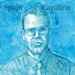 Spain 'Carolina' album cover