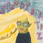 Real Hair by Speedy Ortiz (EP)