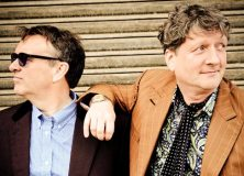 Squeeze – Chris Difford & Glenn Tilbrook