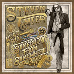 'We're All Somebody From Somewhere' by Steven Tyler (Album)