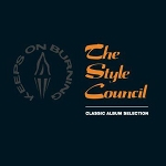 Classic Album Selection by The Style Council (Anthology)