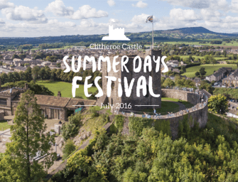 New UK festival Summer Days to launch in 2016