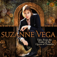 Suzanne Vega Tales From The Realm