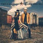 The Grahams 'Glory Bound' album cover