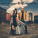 The Grahams 'Glory Bound' album cover