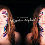 The Harmaleighs – 'Pretty Picture, Dirty Brush' album cover