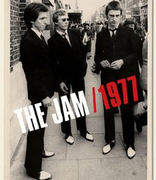 '1977' by The Jam (Box Set)