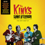'Sunny Afternoon' by The Kinks (Album)