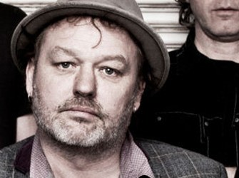 Interview: The Levellers' Mark Chadwick