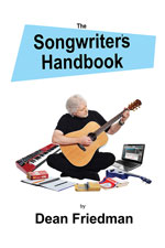 The Songwriter's Handbook by Dean Friedman