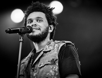 The Weeknd announces new album plans
