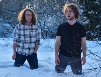 EXCLUSIVE! 'Taken (Acoustic)' by The Winter Brave