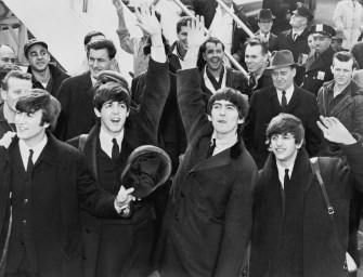 Unreleased Beatles demo up for auction on eBay