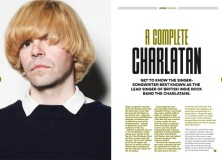 Tim Burgess in Songwriting Magazine