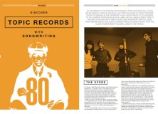 Discover: Topic Records