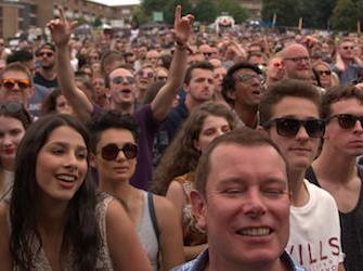 Live review: Tramlines Festival, Sheffield (22-24 July '16)