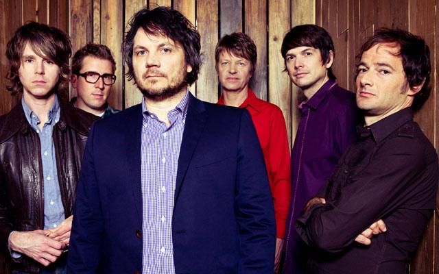 Wilco. Photo: Austin Nelson