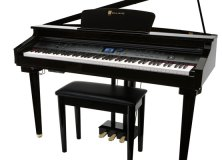Williams Symphony Grand digital piano