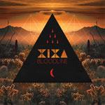 XIXA 'Bloodline' cover