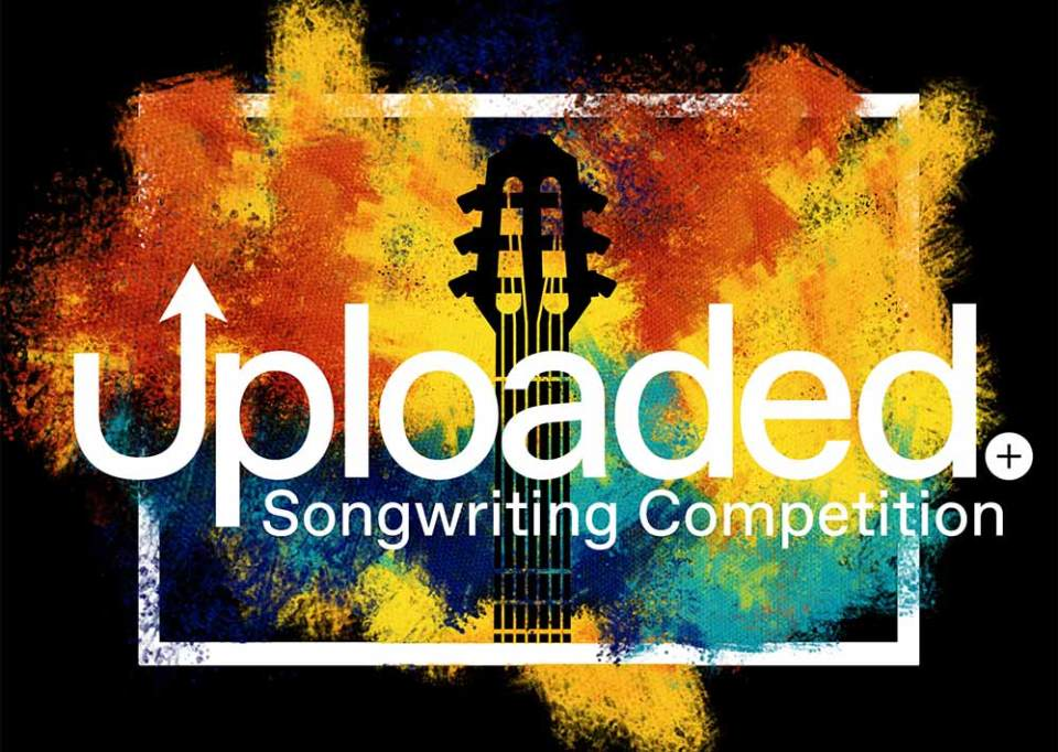 Andrson Uploaded songwriting competition