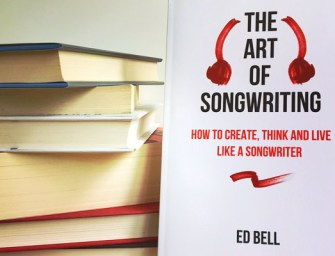 Introducing a new kind of songwriting book