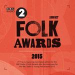 BBC Radio 2 Folk Awards 2015 cover
