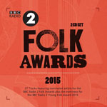 BBC Radio 2 Folk Awards 2015 cover