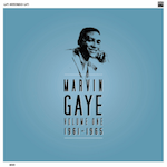 Marvin Gaye: 1961-1965 by Marvin Gaye (Boxset)