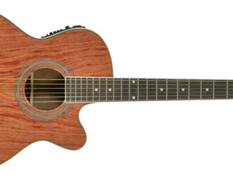 Review: Chord Native N4BB Bubinga electro-acoustic