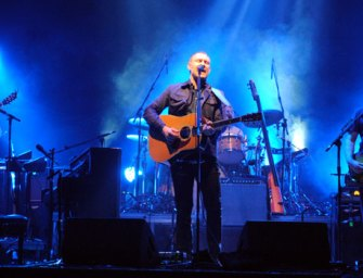 Live review: David Gray