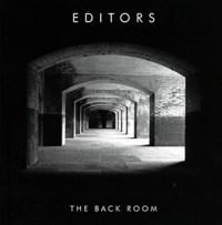 Editors 'Munich' cover