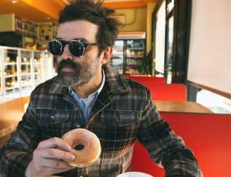 Interview: Eels' Mark Oliver Everett
