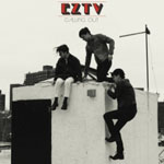 EZTV 'Calling Out' album cover