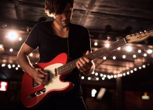 Fender Deluxe Nashville