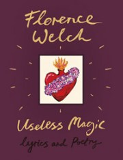 Florence Welch 'Useless Magic' book
