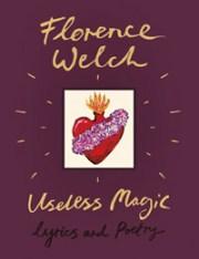 Florence Welch 'Useless Magic' book