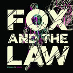 Fox And The Law — Stoned To Death album cover