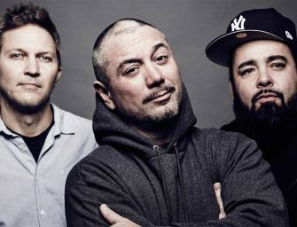 How I wrote 'Scooby Snacks' by Fast of Fun Lovin' Criminals