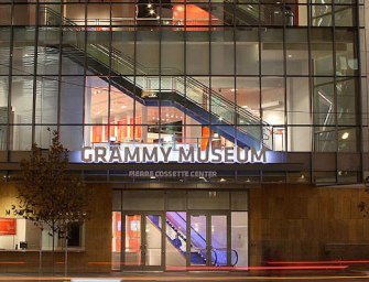 Grammy Museum to open Supremes exhibition