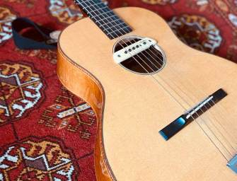 Holly Macve's Songwriting Survival Kit
