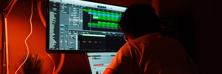 home recording software