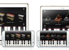 IK Multimedia iGrand and iLectric for Android