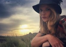 Elles Bailey will soon start the last leg of her UK tour