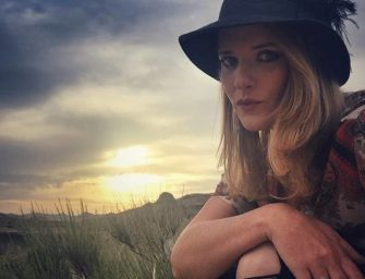 Elles Bailey gears up for final run of her 2017 UK & Ireland tour