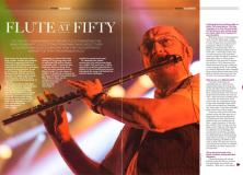 Interview: Ian Anderson
