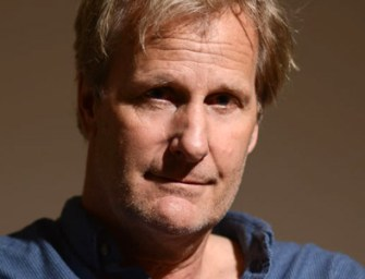 Sodajerker presents… Jeff Daniels