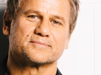 Interview: Jon Stevens