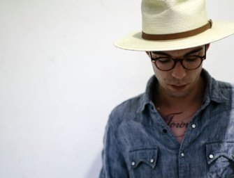 Interview: Justin Townes Earle