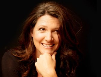 Interview: Kate Dimbleby