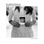 Lauren Peacock 'Euphonia' album cover